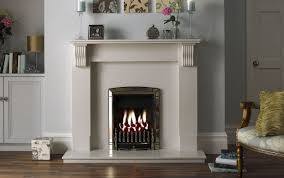and slabs gas ide insulated stee open surround fire fireplace safe surrounds hearth black slate oak