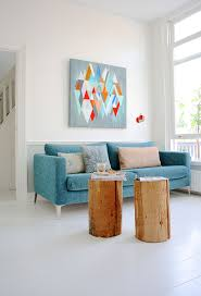 Orange Living Room Furniture Fall Into Orange Living Room Accents For All Styles