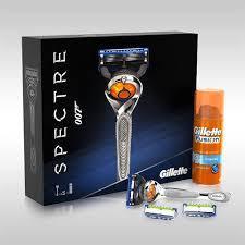 Подарочный <b>набор Gillette Fusion ProGlide</b> в дизайне SPECTRE