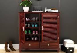 shoe rack furniture. Shoe Stand With Drawers Online For Sale In Jaipur India Rack Furniture E
