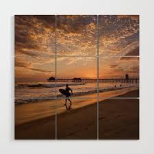 surf city sunsets 9 10 15 huntington