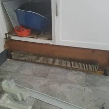 Baseboard Heat Cover Under Kitchen Cabinet Doityourselfcom