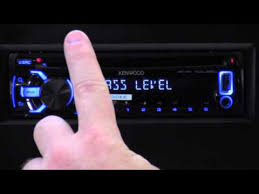 kenwood kdc 255u out of the box youtube kdc 252u wiring diagram kenwood kdc 255u out of the box