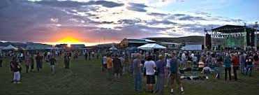 Big Sky Brewing Company Amphitheater Seating Chart Best Mountain Music Venues You May Be Missing Huffpost Life