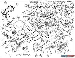 1994 ford crown victoria diagrams picture supermotors net engine exploded complete jpg hits 19921 posted on 1 2 05 view low res