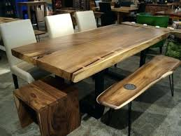 Table Salle Manger Moderne 30 Id Es Originales Plateau En Cuisine