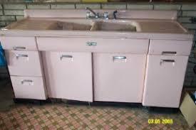 big set of pink beauty queen metal cabinets now on the postwar
