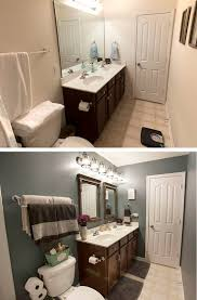 Inexpensive Bathroom Decor 17 Best Ideas About Budget Bathroom On Pinterest Budget Bathroom