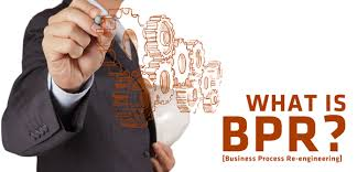 What Is Business Process Re Engineering Bpr