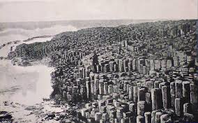 The Giant's Causeway, North County Antrim Coast, Northern Ireland | The  Journal Of Antiquities