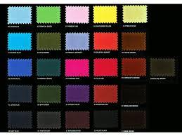 Tulip Fabric Dye Color Chart Dylon Eco Reactive Dye Packs