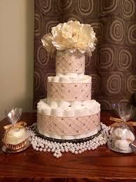 Designer Diaper Cakes Glamorous Diaper Cakeglamluxepartydecor Free Shipping