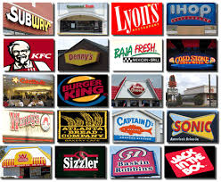 Example Of Franchise Here Are Some Facts About Franchise Business In Indonesia