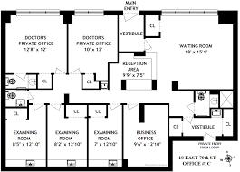 Office Plan  Doctor Office  Iluminación Y Acabados  Pinterest Doctor Office Floor Plan