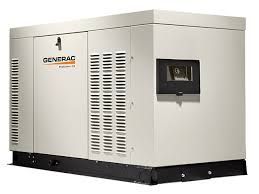 protector series 25kw gaseous generator generac industrial power protector series 25kw gaseous generator