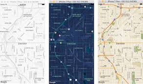 React Native Google Map With React Native Maps Codeburst