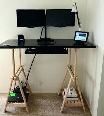 Diy adjustable standing desk Converter Luxury Diy Adjustable Standing Desk Desk Diy Adjustable Standing Desk Ikea Cookwithscott Cool Diy Adjustable Standing Desk Desk Diy Height Adjustable