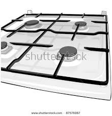 gas stove clipart black and white. pin gas cooker clipart kitchen stove #6 black and white o