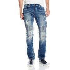 True Religion Stock Chart True Religion Mens Rocco Moto Skinny Jeans