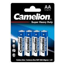 <b>Батарейка</b> R6P-BP4B <b>CAMELION</b> — купить в Москве в интернет ...