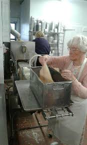 Jean's Beans - Jane Bowman, current owner of Jean's Beans,...   Facebook