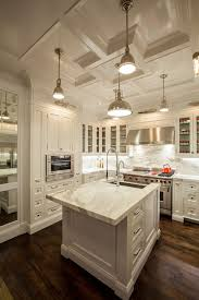 The Renovated Home  White Kitchen Cabinets Marble Countertops  Backsplash Mar Cabinets With Countertops W96