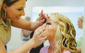 wedding day beauty tips with makeup artist stefani carol cincinnati magazine