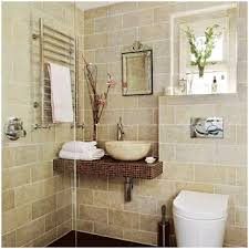 small spanish bathroom   ... modern bathroom is also a perfect example of  utilising