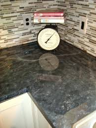 image of painting laminate to look like wood over countertops can you paint granite about