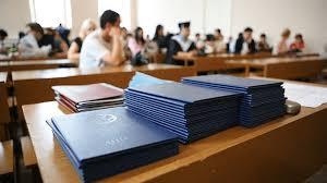 Чем красный диплом отличается от синего ОчПросто ком Дипломы о высшем образовании