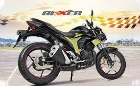 2018 suzuki gixxer.  gixxer suzuki gixxer 155cc rear look throughout 2018 suzuki gixxer 1