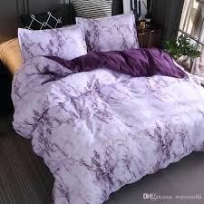 linen duvet cover set modern marble pattern bedding sets duvet cover set 2 bed set twin linen duvet cover