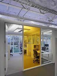 google office california. Google Headquarters, Clive Wilkinson Architects. Mountain View, California. 2005 Office California