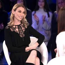 Eleonora Abbagnato si confessa a Verissimo:
