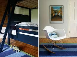 Modern Boys Bedroom Modern Blue And Bunk Bed Boys Room Interior Design Ideas