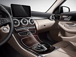 BenzBlogger » Blog Archiv » 2015 Mercedes-Benz C-Class Sedan ...
