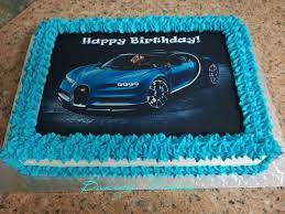 When you buy a bugatti italy oxford cake / pastry server online from wayfair, we make it as easy as possible for you to find out when your product will be delivered. Bugatti Sheet Cake Sheet Cake Gaming Products Party Snacks