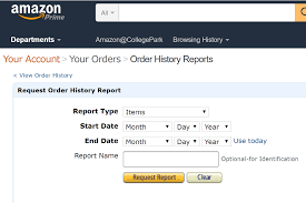The tutorial Technology Social For How Institute Data Change Find Order To And Your Techchange History Visualize Amazon