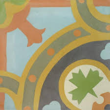 colorful floor tiles design. Colorful Floor Tiles Design