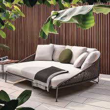 ideas outdoor furniture daybed home designing outdoor daybed