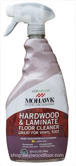 >mohawk hardwood laminate floor cleaner 32oz natural cleaning