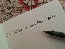 confessions resolutions of a part time writer gayle clemans