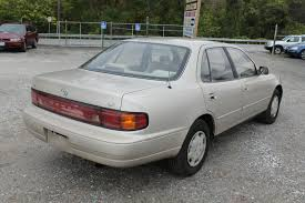 1993 Toyota Camry LE city MD South County Public Auto Auction