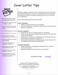 Amusing Resume Cover Letter Examples Pdf About Cover Letter Sample