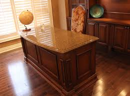 custom home office desk. Custom Home Office With Library Unit And Desk Granite Countertop V