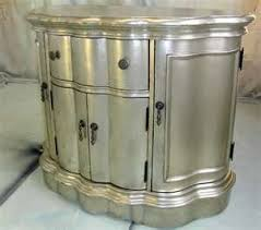 diy metallic furniture. metallic silver spray painted furniture i am going to do this my night stands diy