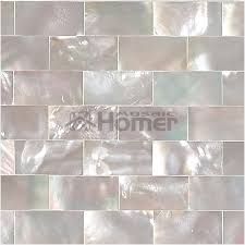 mosaic tile mesh sheets modern looks free luxury pure white australian mother of pearl seamless