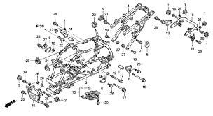 watch more like honda trx450r wiring diagram honda atc 70 wiring diagram on honda fat cat wiring diagram