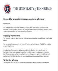 academic reference letter non academic recommendation letter granitestateartsmarket com