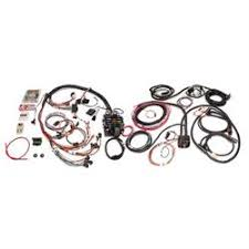classic truck chassis wiring harnesses free shipping @ speedway Painless Wiring 21 Circuit Harness Free Shipping painless wiring 101500 21 circuit cj jeep wiring harness, 1975 86 EZ Wiring 21 Circuit Harness Ply